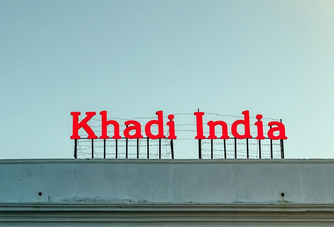 Khadi India's flagship outlet clocks Rs 1 crore in sales on Gandhi Jayanti