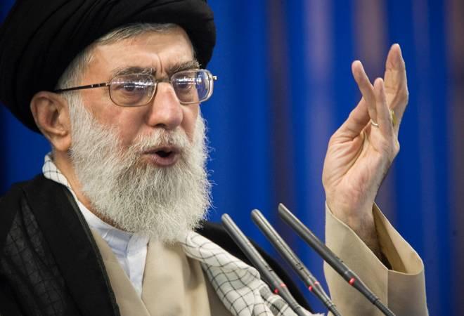 Iran's Supreme Leader Khamenei criticizes India over Delhi Riots