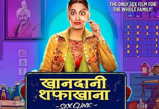 Khandaani Shafakhana Box Office Collection Day 1: Sonakshi Sinha, Badshah's film disappoints on opening day