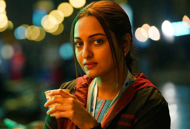 Khandaani Shafakhana Box Office Collection Day 3: Sonakshi Sinha's movie struggles on weekend