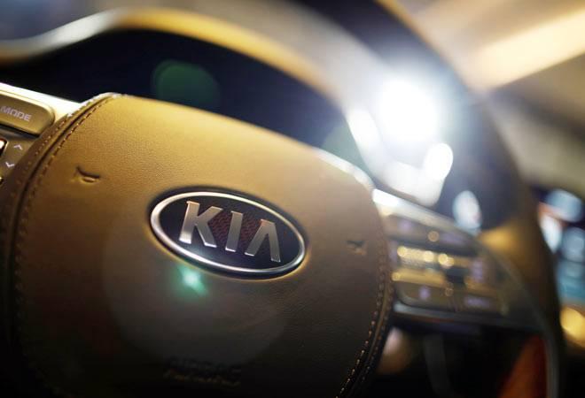 Kia Motors plans hatchback, sedan for India to take on Maruti Suzuki, Hyundai