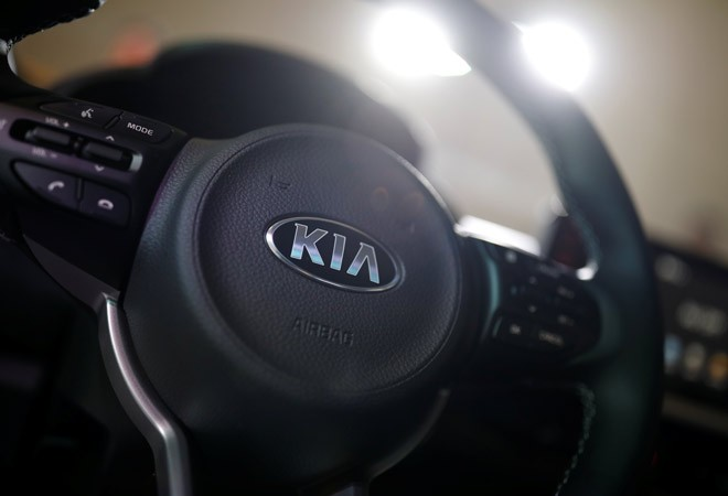 Kia Motors plans to achieve full capacity utilisation with new models