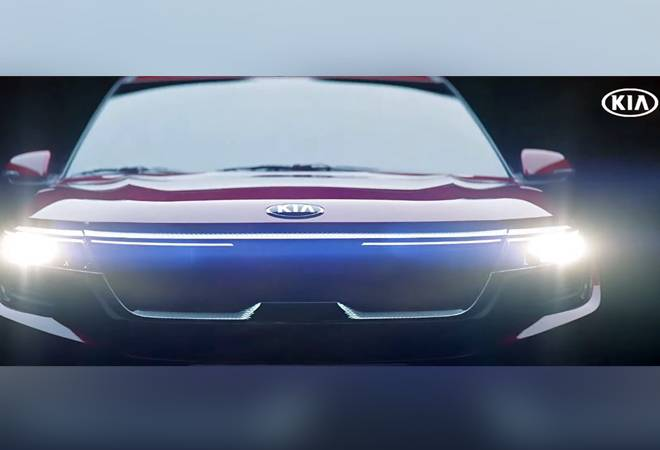 Kia Seltos teaser before June 20 global debut reveals more design, feature details