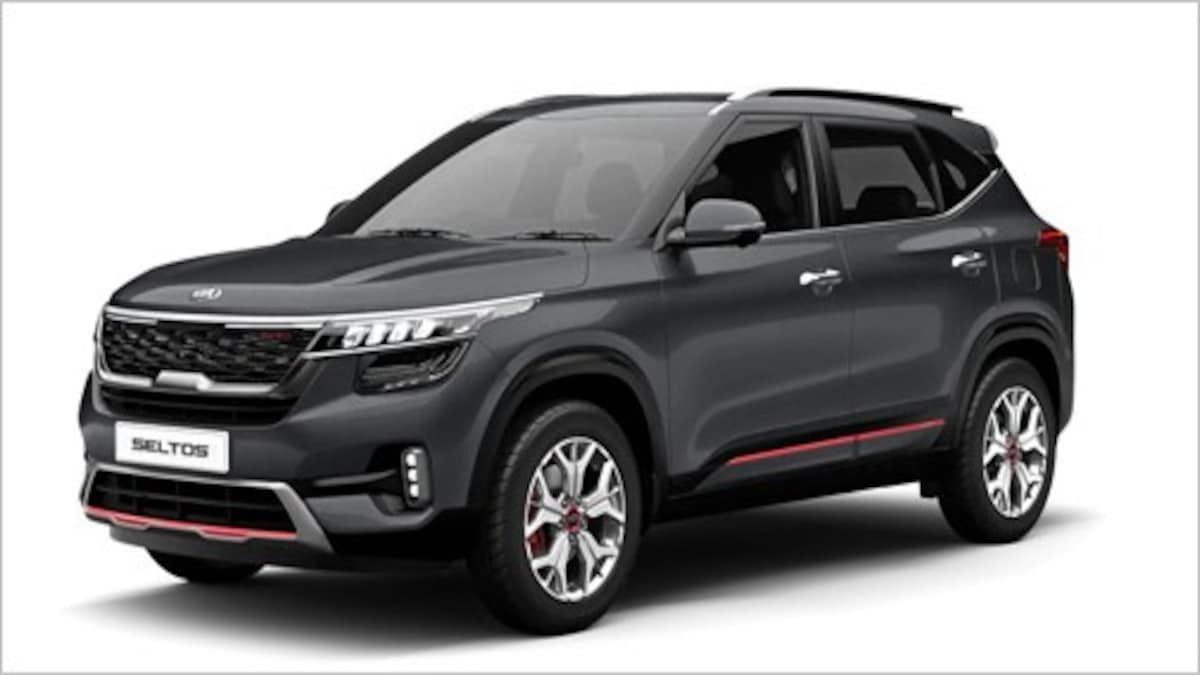 Kia Seltos Price Hiked Suv To Cost Up To Rs 35 000 More