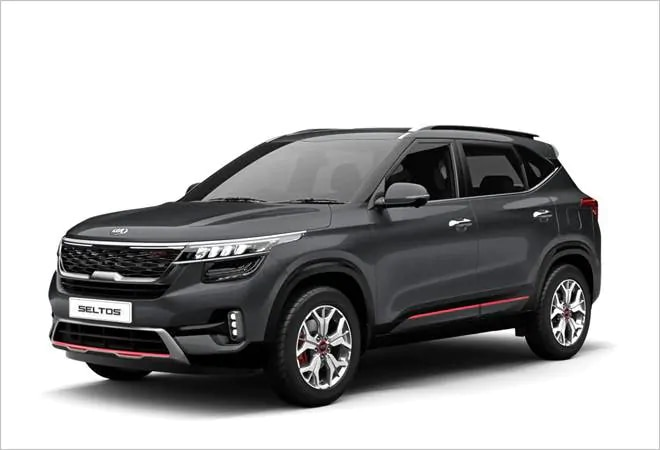 Kia Seltos pre-bookings start at Rs 25,000 in India; check out features