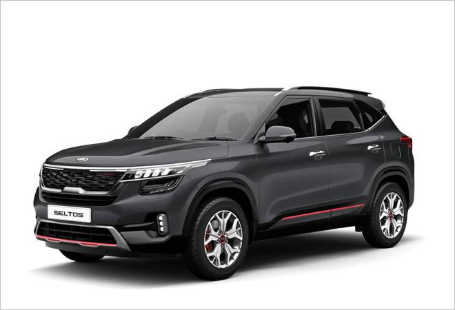 Kia Seltos advanced bookings reach 23,000 ahead of August 22 launch