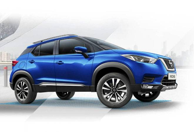 2020 Nissan Kicks with BS-VI upgrade goes on sale; to take on Hyundai Creta, Kia Seltos, MG Hector
