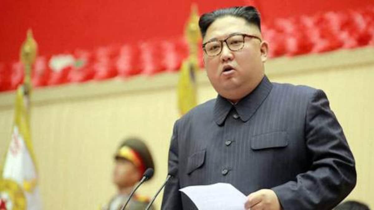 Kim Jong Un Is Not Just Not Dead But Also Killing Coronavirus