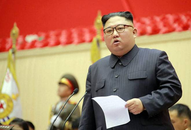 Kim Jong Un is not just not dead, but also killing coronavirus