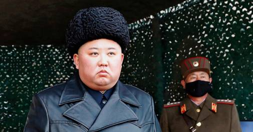 Kim Jong Un resurfaces; makes first public appearance after weeks of health rumours