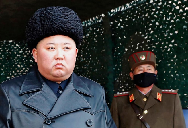 COVID-19 pandemic: Lockdown lifted in North Korea's Kaesong town after suspected case 'inconclusive'