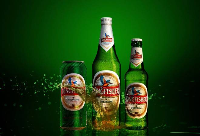 Kingfisher Beer tops most trusted alcoholic beverage brands list