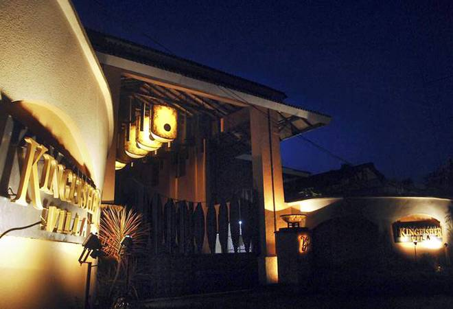 No takers for Vijay Mallya's Kingfisher Villa on Day 1 of auction