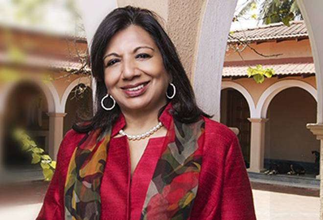 'Is it a crime to test?': Kiran Mazumdar-Shaw slams ICMR for 'not permitting' asymptomatic testing