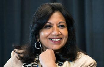 Kiran Mazumdar-Shaw says COVID-19 testing in India can increase ten-fold