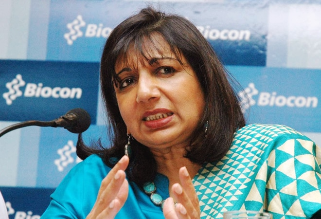 Hurun Global Rich List 2021: Kiran Mazumdar Shaw richest Indian woman entrepreneur