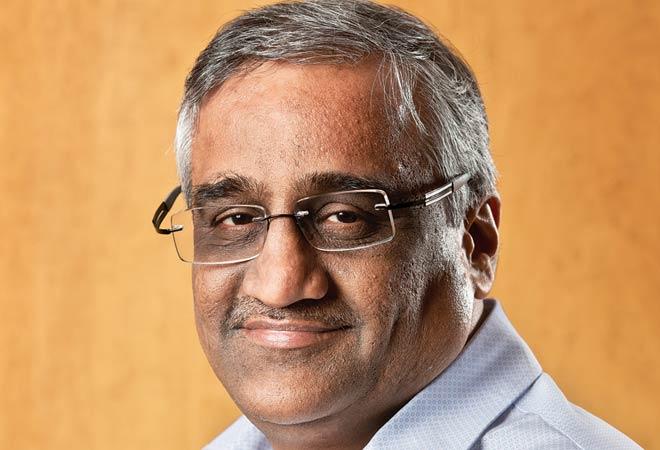 Future Group CEO Kishore Biyani