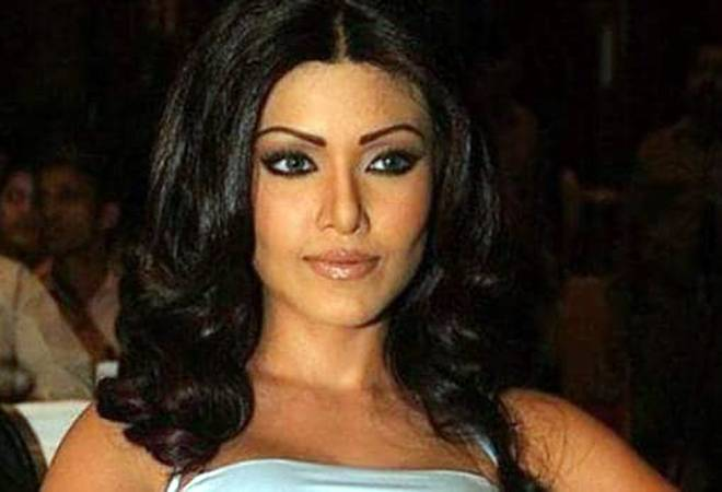 Koena Mitra sentenced to six months in jail in cheque bounce case