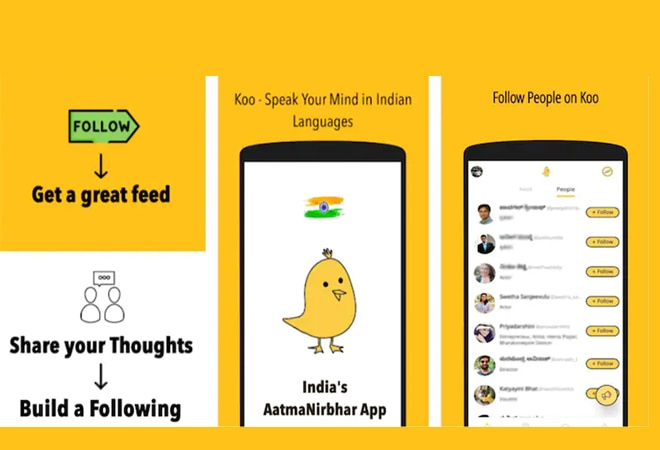 Koo app: Why it's trending, who's behind it -- all you need to know