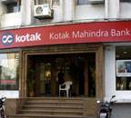 Kotak Mahindra Bank share rises 2% after lender cuts promoter stake in line with RBI norms