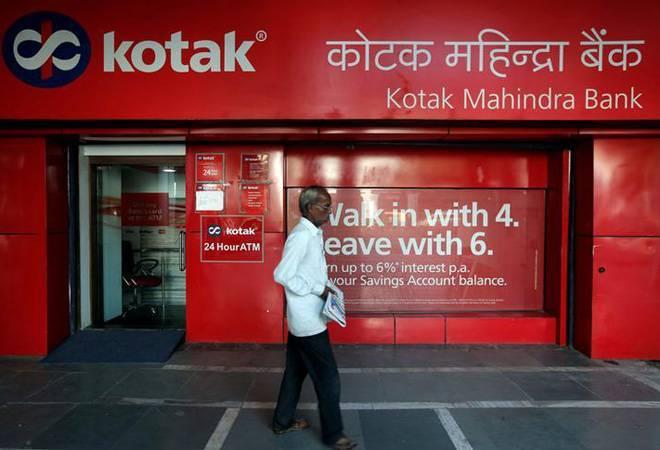 Kotak Mahindra Bank Q3 profit rises 27% to Rs 1,596 crore