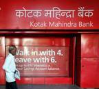 Kotak Mahindra Bank shares decline 4% post Q3 results