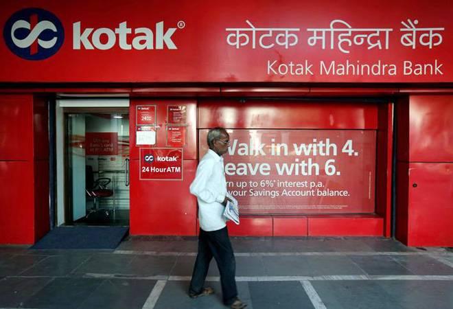 Kotak Mahindra Bank surpasses estimates; profit jumps 23% in December quarter