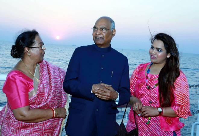 President Kovind comes to rescue of US couple; avoids high-security to help wedding in Kochi hotel