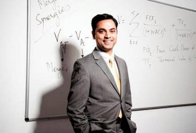 Coronavirus epidemic an opportunity for India to boost exports: CEA Krishnamurthy Subramanian