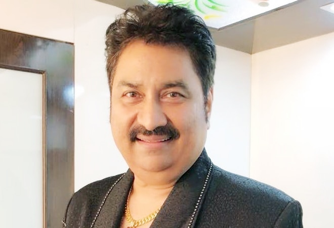 Veteran playback singer Kumar Sanu tests positive for COVID-19; fans pray for speedy recovery