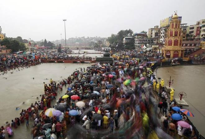 Punjab National Bank launches special card for Kumbh Mela 2019
