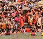 Haridwar reports nearly 1,000 COVID-19 cases in 2 days amid Kumbh Mela