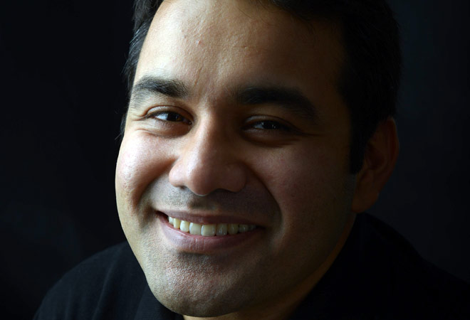 Snapdeal CEO and Co-founder Kunal Bahl