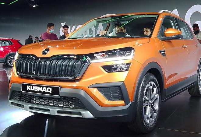 Skoda Kushaq set for June launch in India