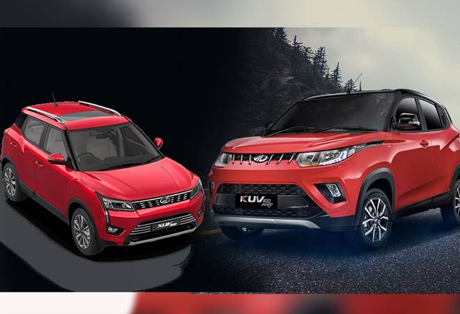 Mahindra to launch electric KUV in mid-2020, electric XUV3OO in 2021