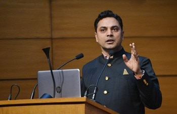This too shall pass! Why CEA Subramanian pegs GDP growth at 2%