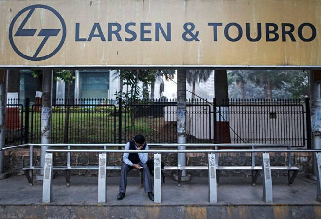 L&T shares rally after subsidiary LTHE bags large contract for coke calciner project in Oman