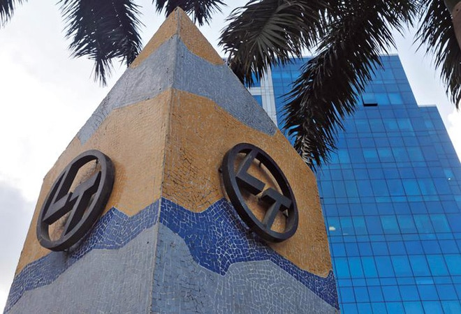42% fall in orders worries L&T; Share slips 5% despite special dividend