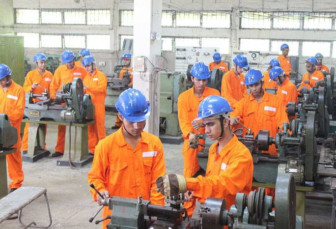 Govt plans to set up working group on proposed new industrial policy