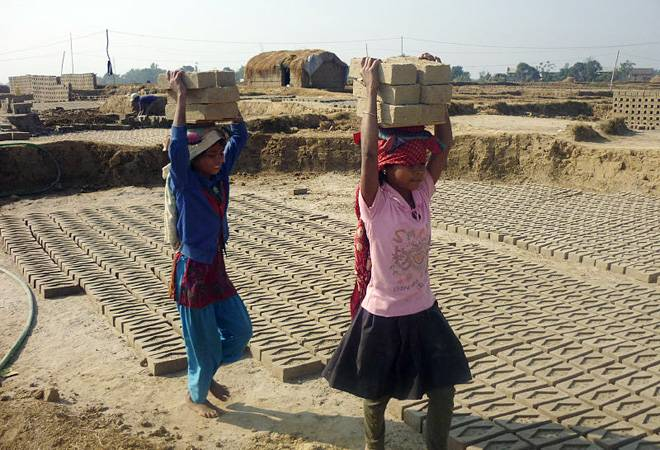 UK govt fund set up to combat modern day slavery globally, including India