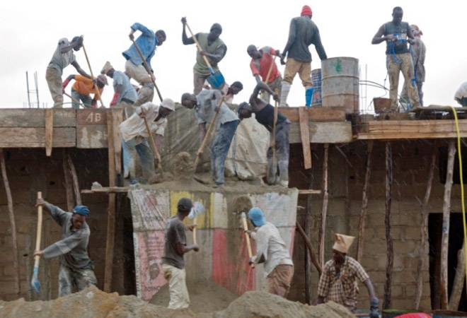 Maharashtra govt to give over 12 lakh construction workers Rs 2,000 each