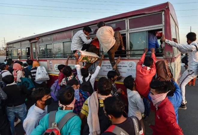 Coronavirus Lockdown V: Three ways govt can help farmers, migrant workers overcome the current crisis