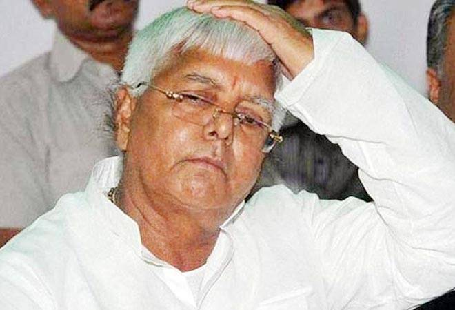IRCTC scam: Delhi court grants bail to Lalu Yadav, wife and son