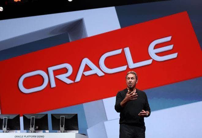 Oracle revenues, profits beat expectations as work from home takes centrestage