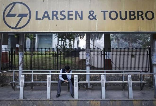 Larsen & Toubro beats estimates with 27 percent jump in Q2 profit