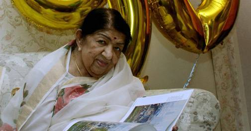 Relief for Lata Mangeshkar fans! Didi 'is doing good today', says PR team