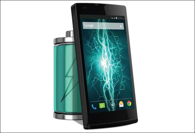 Lava Iris Fuel 60 launched in India at Rs 8,888