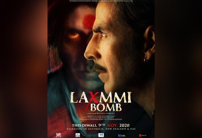 Laxmii Box Office collection: Akshay Kumar's film earns Rs 1.96 crore overseas