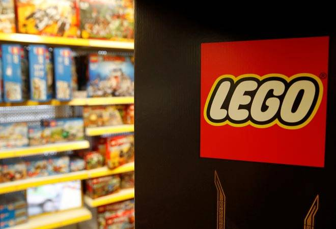 Reduced prices spur Lego in India