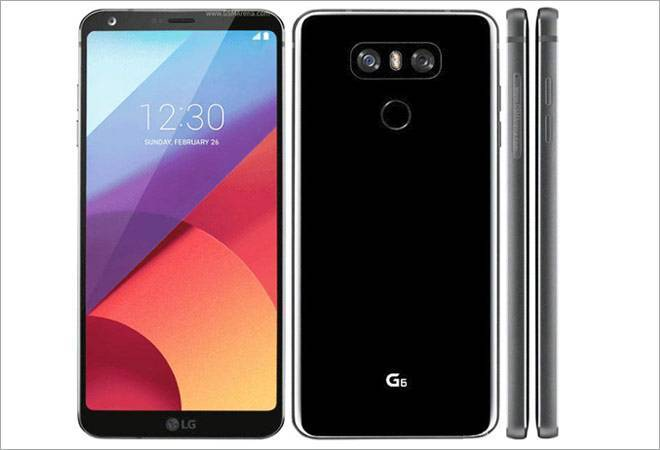 LG eyes double-digit market share in smartphones by mid-2020